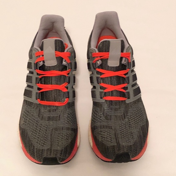 Adidas Energy Boost Running Shoes, Men, Size 12